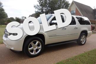 2013 Chevrolet Suburban in Marion Arkansas