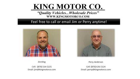 2013 Chevrolet Suburban LTZ | Marion, Arkansas | King Motor Company in Marion, Arkansas