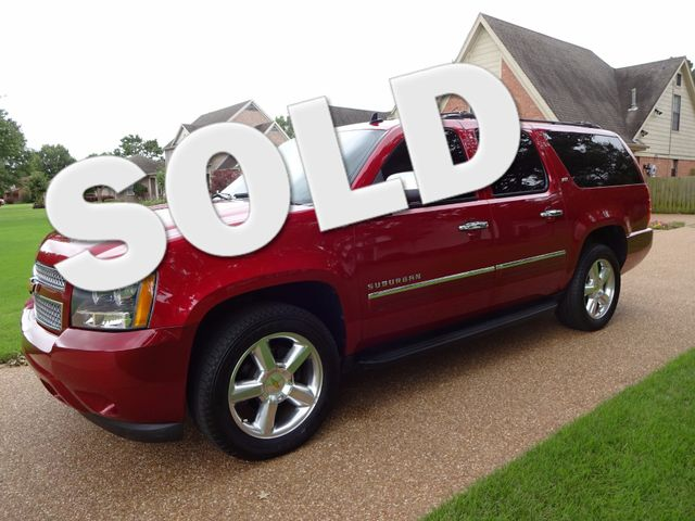 2013 Chevrolet Suburban LTZ | Marion, Arkansas | King Motor Company