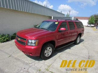 2013 Chevrolet Suburban LT, Leather! 3rd Row! Clean CarFax! New Orleans, Louisiana 1