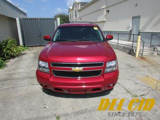 2013 Chevrolet Suburban LT, Leather! 3rd Row! Clean CarFax! New Orleans, Louisiana 2