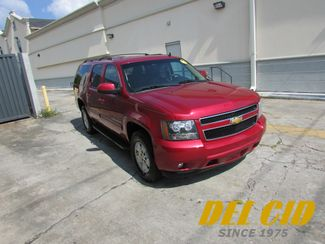 2013 Chevrolet Suburban LT, Leather! 3rd Row! Clean CarFax! New Orleans, Louisiana 3