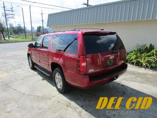 2013 Chevrolet Suburban LT, Leather! 3rd Row! Clean CarFax! New Orleans, Louisiana 5