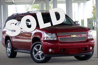 2013 Chevrolet Suburban LTZ * NAV * DVD * 20s * Sunroof * QUADS *A/C Seats Plano, Texas