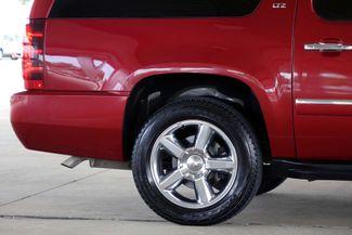 2013 Chevrolet Suburban LTZ * NAV * DVD * 20s * Sunroof * QUADS *A/C Seats Plano, Texas 31