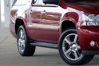 2013 Chevrolet Suburban LTZ * NAV * DVD * 20s * Sunroof * QUADS *A/C Seats Plano, Texas 25