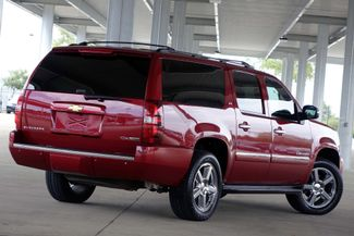 2013 Chevrolet Suburban LTZ * NAV * DVD * 20s * Sunroof * QUADS *A/C Seats Plano, Texas 4