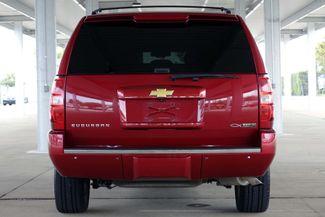 2013 Chevrolet Suburban LTZ * NAV * DVD * 20s * Sunroof * QUADS *A/C Seats Plano, Texas 7