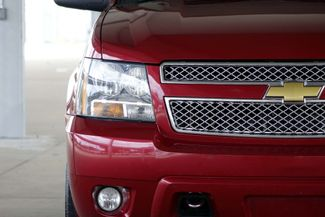 2013 Chevrolet Suburban LTZ * NAV * DVD * 20s * Sunroof * QUADS *A/C Seats Plano, Texas 35