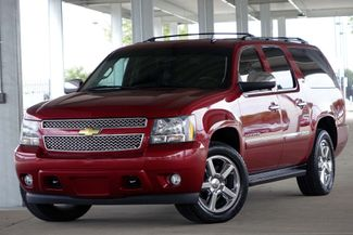 2013 Chevrolet Suburban LTZ * NAV * DVD * 20s * Sunroof * QUADS *A/C Seats Plano, Texas 1