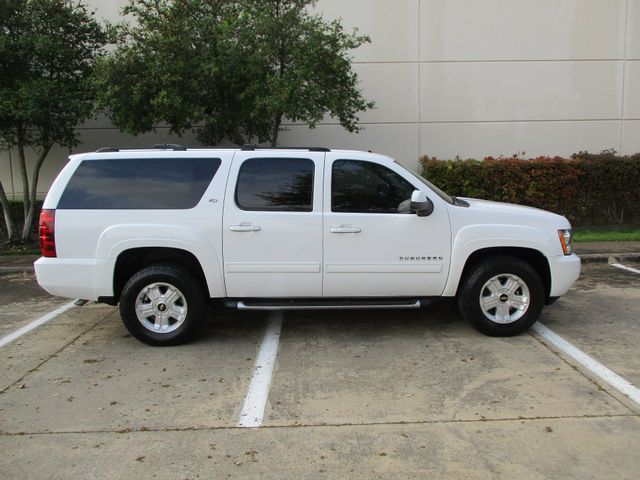 2013 Chevrolet Suburban Z71 4x4 Roof Entertainment Nav Plano, Texas 1