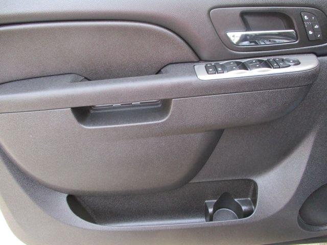 2013 Chevrolet Suburban Z71 4x4 Roof Entertainment Nav Plano, Texas 10