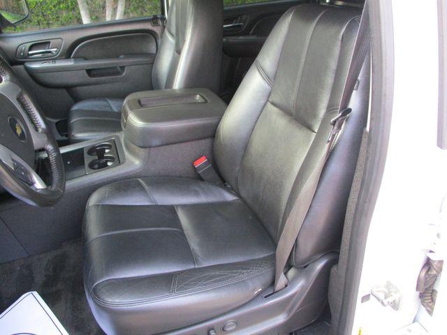 2013 Chevrolet Suburban Z71 4x4 Roof Entertainment Nav Plano, Texas 13