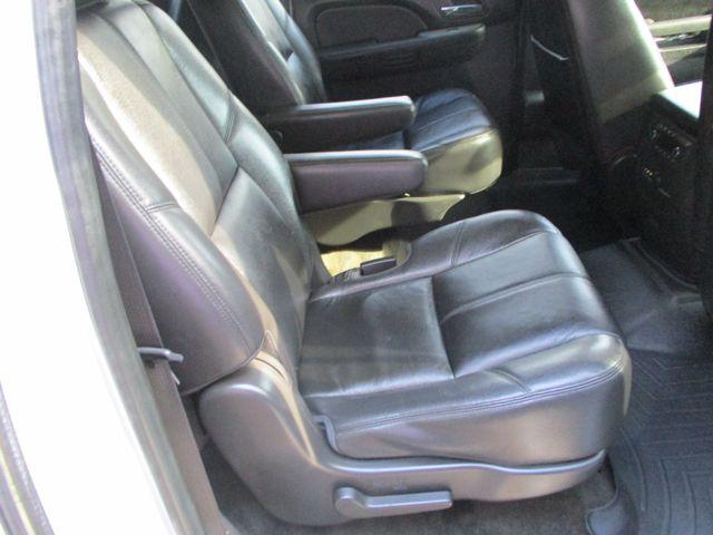 2013 Chevrolet Suburban Z71 4x4 Roof Entertainment Nav Plano, Texas 17
