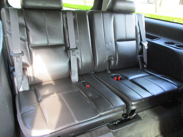 2013 Chevrolet Suburban Z71 4x4 Roof Entertainment Nav Plano, Texas 18