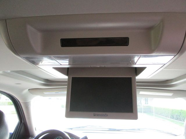 2013 Chevrolet Suburban Z71 4x4 Roof Entertainment Nav Plano, Texas 19