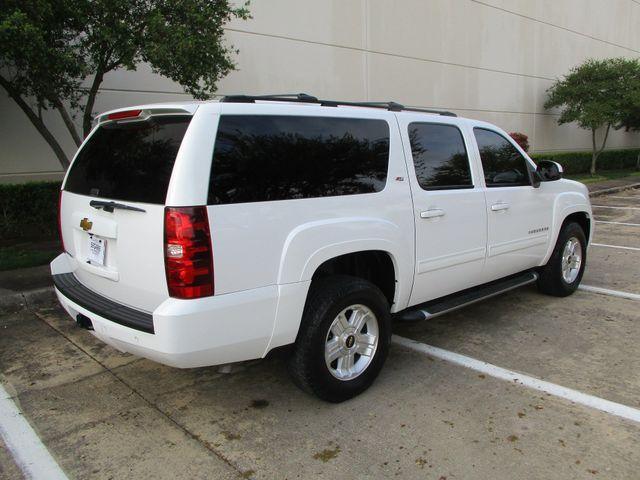 2013 Chevrolet Suburban Z71 4x4 Roof Entertainment Nav Plano, Texas 2