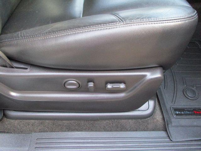 2013 Chevrolet Suburban Z71 4x4 Roof Entertainment Nav Plano, Texas 21