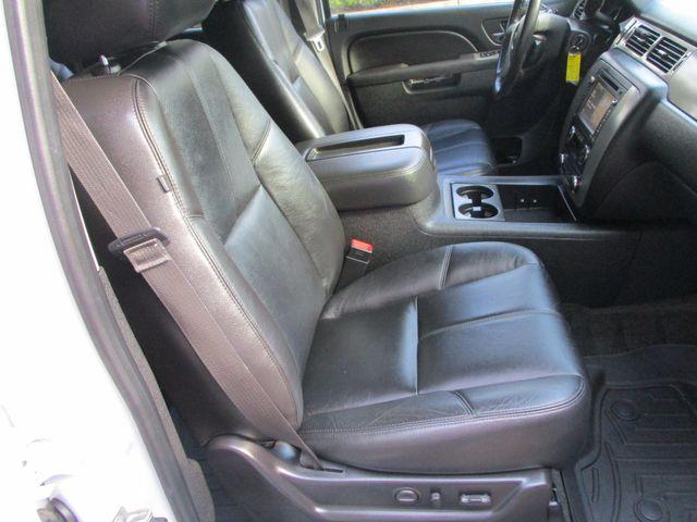2013 Chevrolet Suburban Z71 4x4 Roof Entertainment Nav Plano, Texas 22