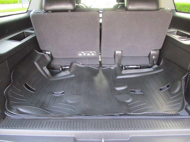 2013 Chevrolet Suburban Z71 4x4 Roof Entertainment Nav Plano, Texas 24