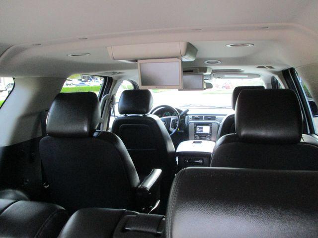 2013 Chevrolet Suburban Z71 4x4 Roof Entertainment Nav Plano, Texas 25