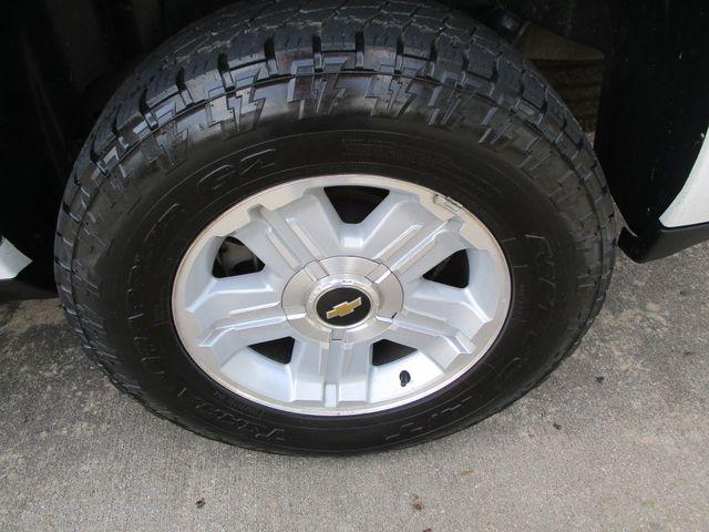 2013 Chevrolet Suburban Z71 4x4 Roof Entertainment Nav Plano, Texas 27