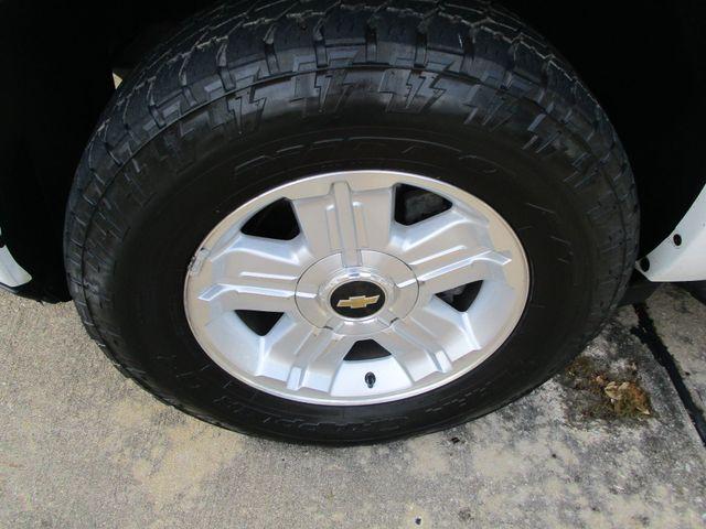 2013 Chevrolet Suburban Z71 4x4 Roof Entertainment Nav Plano, Texas 28