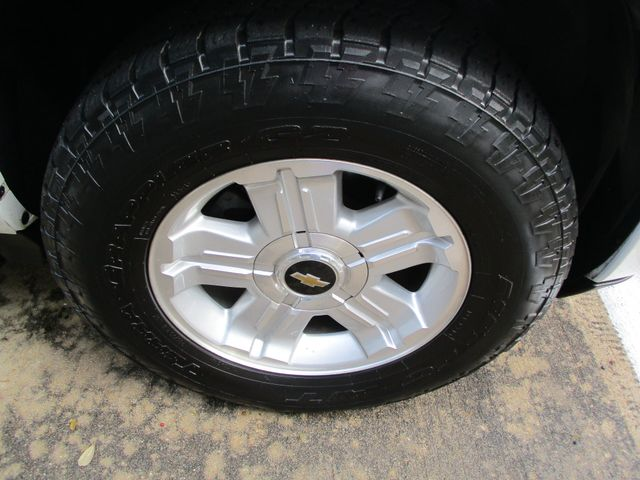 2013 Chevrolet Suburban Z71 4x4 Roof Entertainment Nav Plano, Texas 29