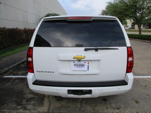 2013 Chevrolet Suburban Z71 4x4 Roof Entertainment Nav Plano, Texas 3