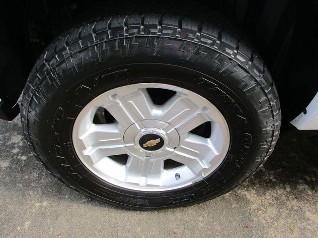 2013 Chevrolet Suburban Z71 4x4 Roof Entertainment Nav Plano, Texas 30