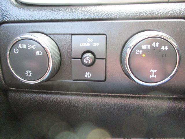 2013 Chevrolet Suburban Z71 4x4 Roof Entertainment Nav Plano, Texas 39