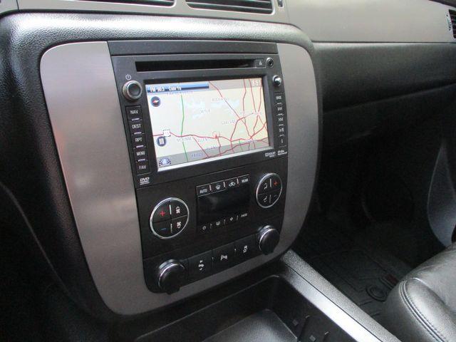 2013 Chevrolet Suburban Z71 4x4 Roof Entertainment Nav Plano, Texas 40