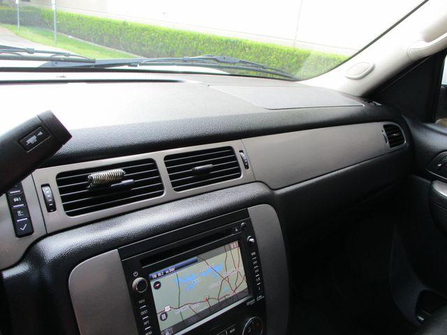 2013 Chevrolet Suburban Z71 4x4 Roof Entertainment Nav Plano, Texas 41