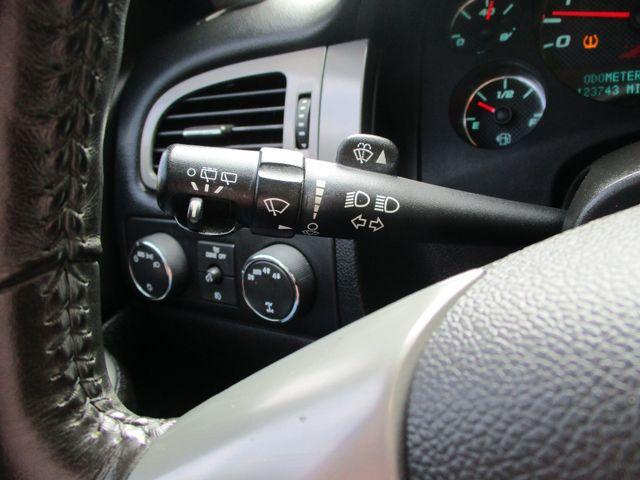 2013 Chevrolet Suburban Z71 4x4 Roof Entertainment Nav Plano, Texas 42