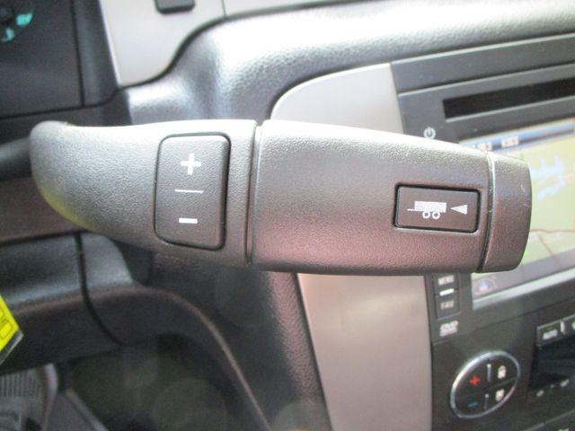 2013 Chevrolet Suburban Z71 4x4 Roof Entertainment Nav Plano, Texas 43
