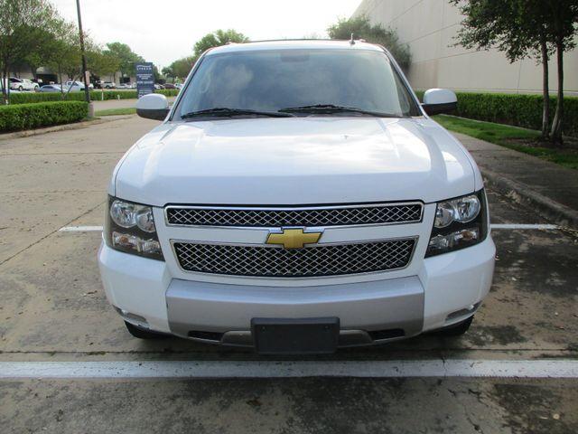 2013 Chevrolet Suburban Z71 4x4 Roof Entertainment Nav Plano, Texas 5
