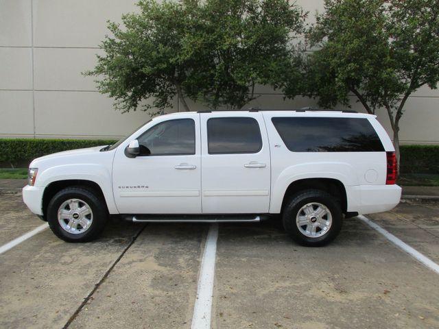 2013 Chevrolet Suburban Z71 4x4 Roof Entertainment Nav Plano, Texas 7