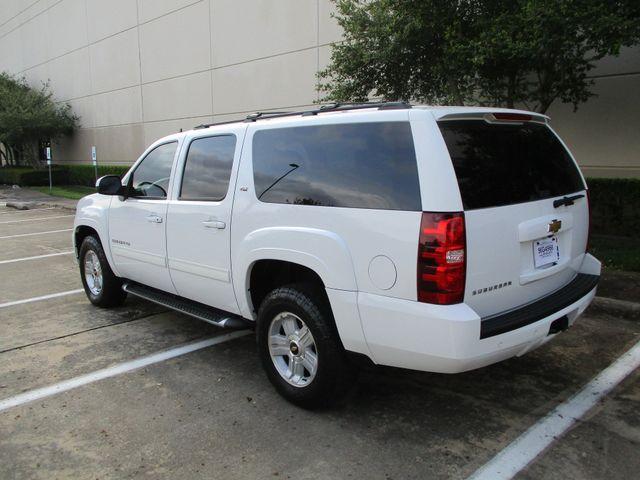 2013 Chevrolet Suburban Z71 4x4 Roof Entertainment Nav Plano, Texas 8