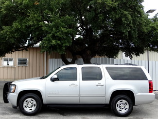 2013 Chevrolet Suburban 2500 LT 6.0L V8  in San Antonio Texas