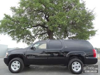 2013 Chevrolet Suburban LT 5.3L V8 4X4 in San Antonio Texas
