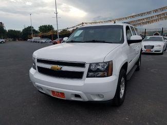2013 Chevrolet Suburban LS San Antonio, TX 1