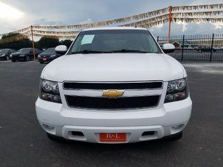 2013 Chevrolet Suburban LS San Antonio, TX 2