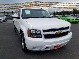 2013 Chevrolet Suburban LS San Antonio, TX 3