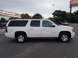 2013 Chevrolet Suburban LS San Antonio, TX 4