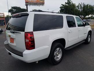 2013 Chevrolet Suburban LS San Antonio, TX 5