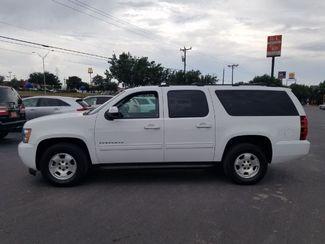 2013 Chevrolet Suburban LS San Antonio, TX 8