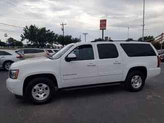 2013 Chevrolet Suburban LS San Antonio, TX 9