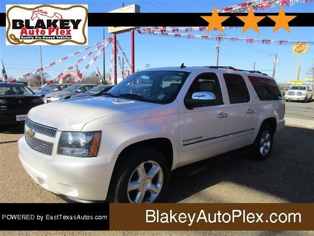 2013 Chevrolet Suburban @price   Bossier City, LA   Blakey Auto Plex