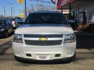2013 Chevrolet Suburban LTZ in Shreveport, Louisiana