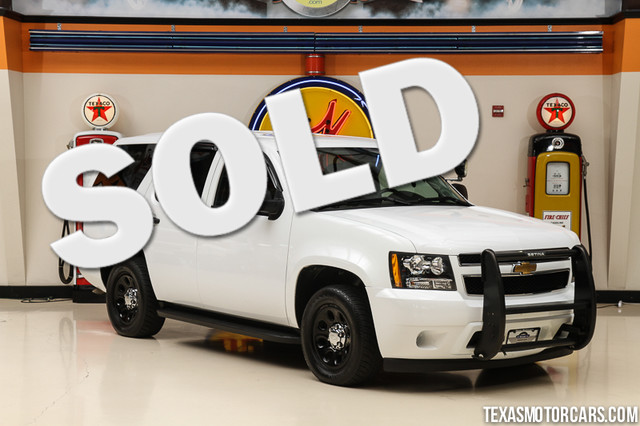 2013 Chevrolet Tahoe This Carfax 1-Owner 2013 Chevrolet Tahoe is in great shape with only 74 497